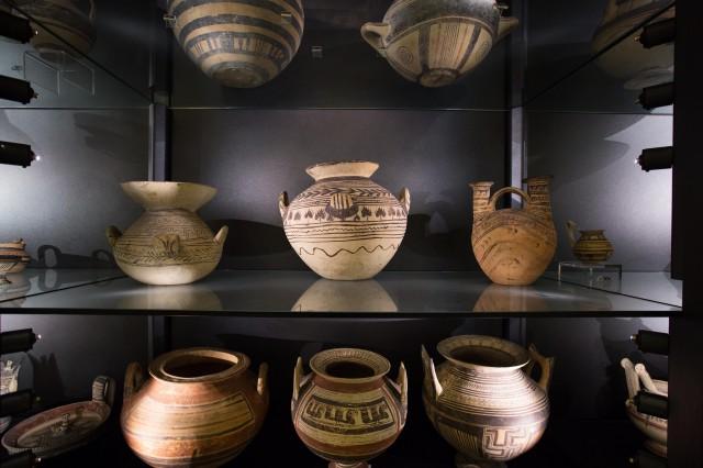 il più votato a buon mercato super economico rispetto a online Salette archeologiche   Centro di Ateneo per i Musei